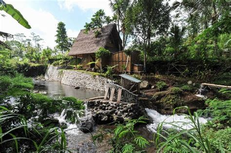 Yanti House Bali Indonesia Asia an eco bamboo house in bali indonesia nestled in the