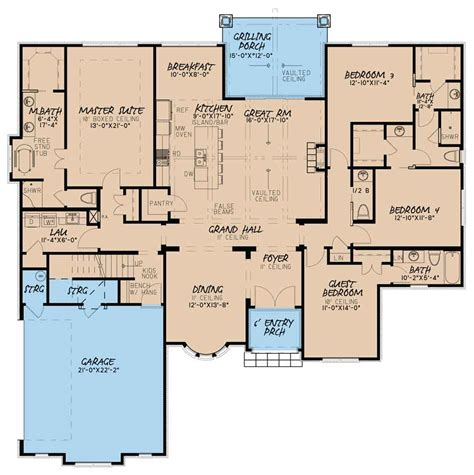 100 100 ryland homes floor plans nelson homes floor