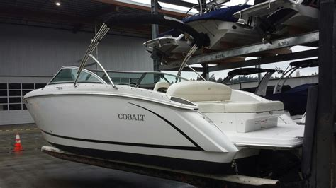 cobalt boats in rough water cobalt boats for sale in washington