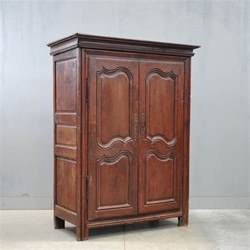 antique armoire de grande antique furniture