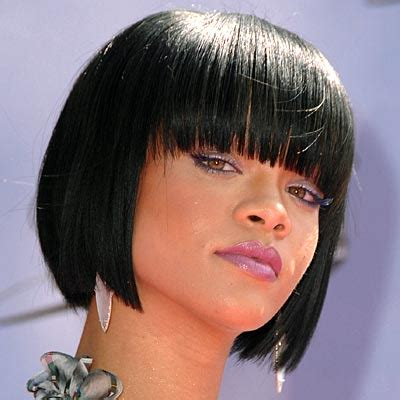 short hairstyles  women  bob part  lily