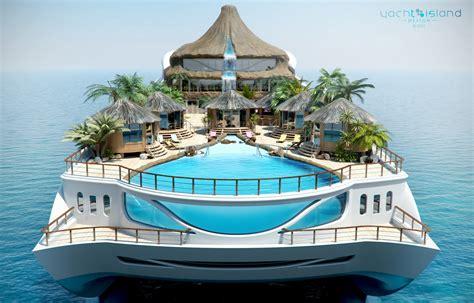 yacht di lusso interni un curioso yacht di lusso
