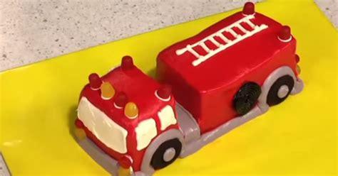 cara membuat kue ulang tahun berbentuk mobil cara membuat kue ulang tahun unik