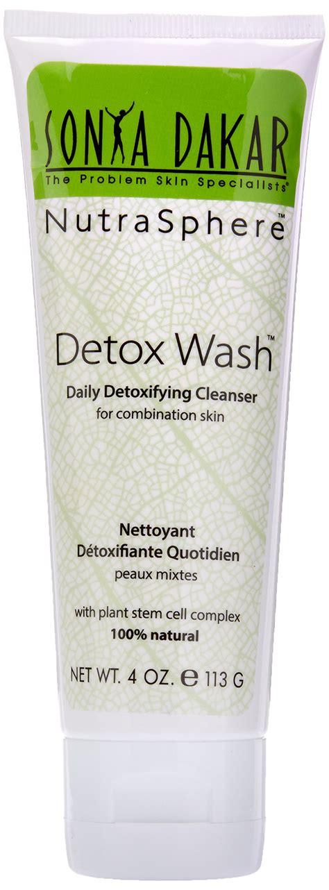 How Does It Take To Detox Parabens by Sonya Dakar Nano Hydrator 1 7oz 48g