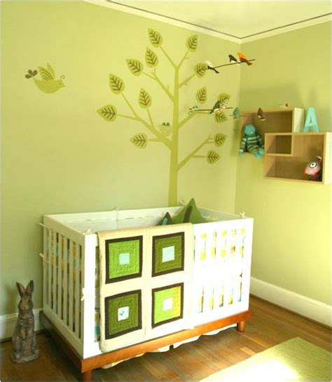 real rooms a baby s nest