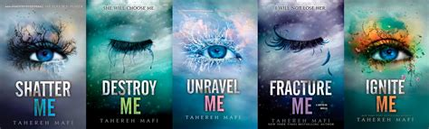 Read Me Me Me Online - reading nook thoughts on tahereh mafi s shatter me series