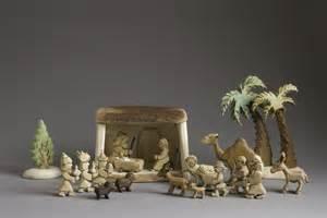 nativity set large toy store playing mantis
