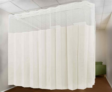 curtain cubicle cubicle curtains with mesh hangzhouschool info
