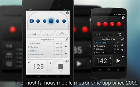 metronome app android metronome tempo android apps on play