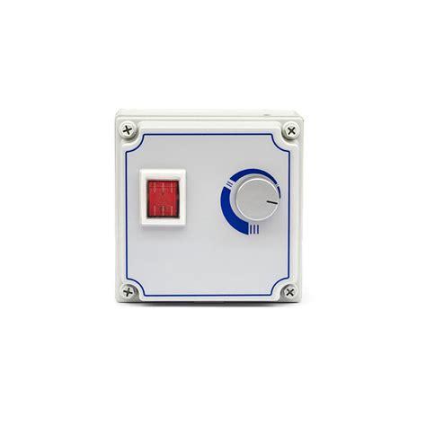 interrupteur cuisine variateur de vitesse rvm5 i 1 interrupteur 5a pour hotte pro