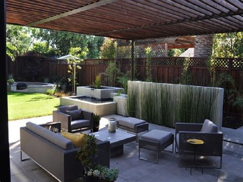 Modern Patio Ideas by Modern Patio Design Modern Back Yard Patio Ideas Concrete