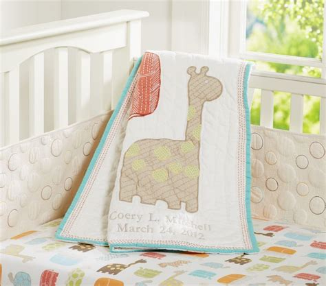 pottery barn baby bedding pottery barn kids organic safari bedding baby pinterest