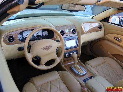 bentley gtc interior ballin on a budget bentley continental gtc replica genho