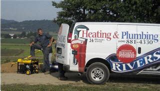 riverside heating and plumbing services inc langley bc
