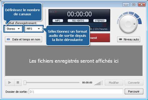 Format Audio Enregistrement | depanetout comment num 233 riser vos vieilles cassettes audio