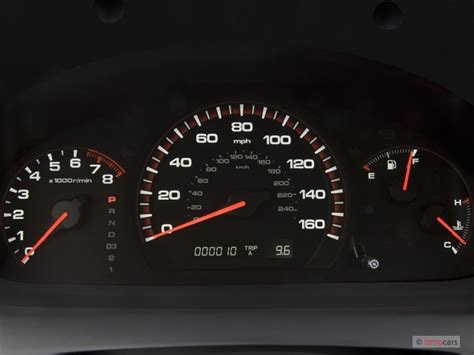 automotive repair manual 2007 honda accord instrument cluster 2006 honda accord coupe ex at instrument cluster 7642568