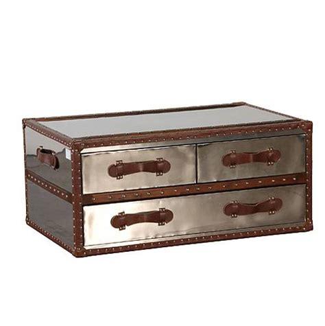 trunk coffee table by hollyanna notonthehighstreet