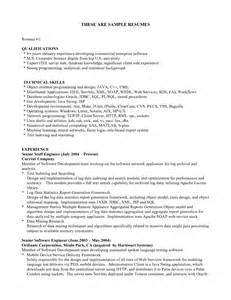 Qualification Sample For Resume examples of qualifications on a resume resume qualifications png