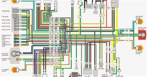 wiring diagram vixion wiring diagram
