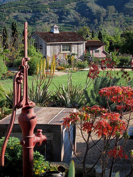 Landscape Supply Santa Barbara Quality Garden Sheds Potting Sheds Garden House Designs