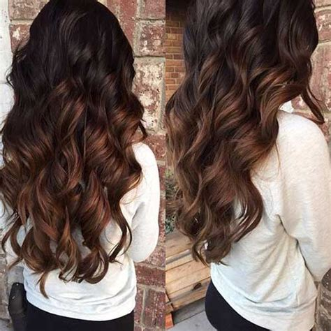 umbro hair 15 different ways to create wavy hair long hairstyles