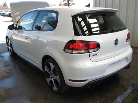 volkswagen golf gti parts 2012 volkswagen golf gti parts car stk r15865