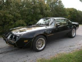 1979 Pontiac Firebird Trans Am 1979 Pontiac Trans Am