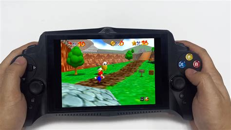 android gaming tablet jxd s192 android retro gaming tablet gamepad