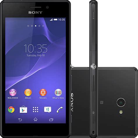 Hp Sony M2 Aqua Seken smartphone sony xperia m2 aqua desbloqueado android 4 4