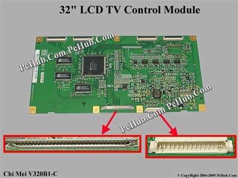 Tv Lcd Mei chi mei v320b1 c lcd tv module v320b1 c