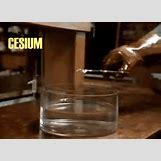 Cesium In Water | 500 x 361 animatedgif 438kB