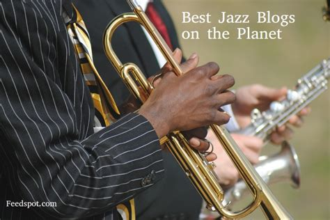 top  jazz blogs websites  jazz musicians teachers