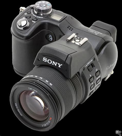 Kamera Sony Dsc F828 sony dsc f828 8 mpix