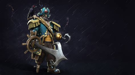 dota 2 wallpaper by kunkka dota 2 kunkka set 7p wallpaper hd