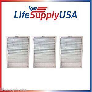 3 air purifier filters for blueair 500 600 series fits 501 503 550e 601 603 650e 710525802958 ebay