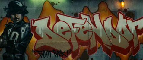 graffiti wallpaper woodies movie defendor woody harrelson
