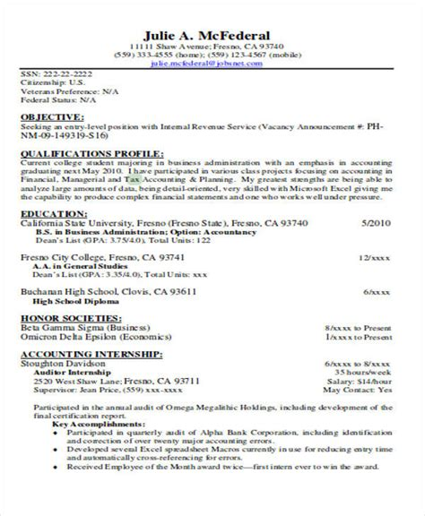 accounting resume sles 28 images 26 accountant resume