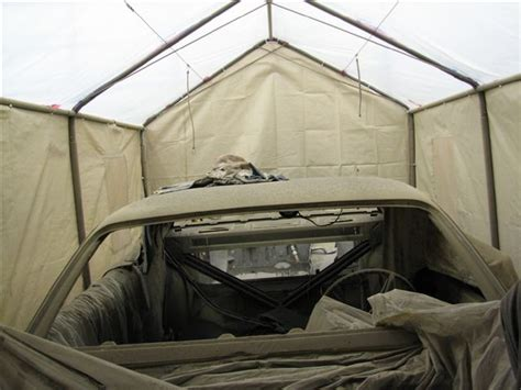 Portable Garage Tent Costco by So This Is Ohio Classic Mopar Forums