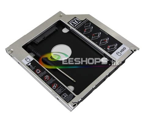 Macbook Pro Second 2 Duo for apple macbook pro 2 duo mb991ll a 2009 13 inch dvd superdrive optical bay 2nd hdd ssd