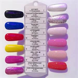 hello colors new arrival opi hello collection