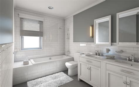 bathroom gray color schemes best bathroom colors for 2018 based on popularity