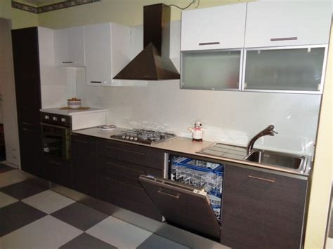 cucine in rovere grigio arredo3 cucina cucina siria arredo 3 rovere grigio bianco