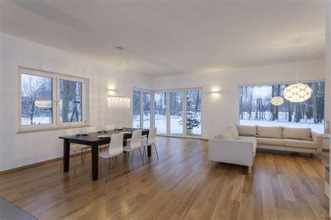 Wohnzimmer Parkett by Parkett Und Holzdielen Beispiele Und Visualisierungen