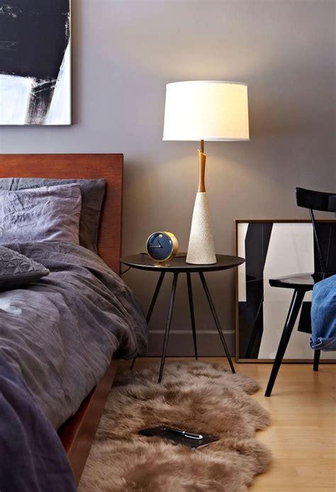 stylish bachelor pad bedroom ideas  men interior god