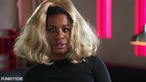 V Is The New Black by Leaked Uzo Aduba S Orange Is The New Black