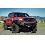 Bumpers  Pure Tacoma Accessories Parts And For Your