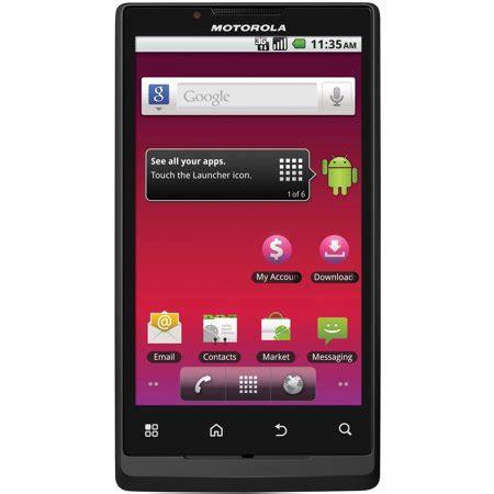 motorola mobile android refurbished motorola truimph vmw435mokit250 mobile