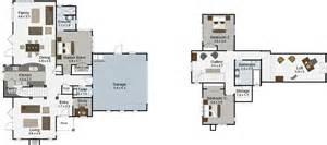 Landmark Homes Floor Plans by Two Storey House Plans Kerehi From Landmark Homes