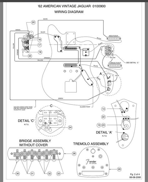stratocaster grease wiring diagram fender cabronita