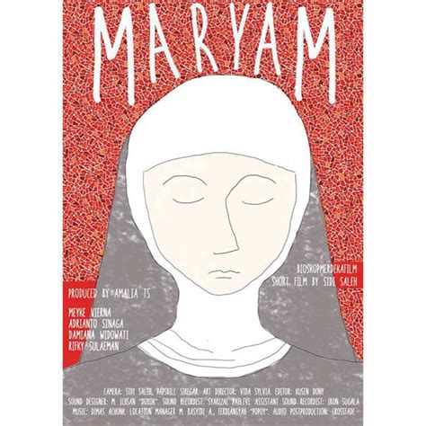 film pendek maryam film film indonesia dengan budget rendah ini berhasil